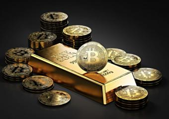 Bitcoin Will Move 25-30X Faster Up Than Gold: Max Keiser